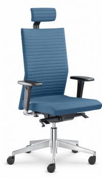 Kancelářské židle a křesla série LD seating Element nabízíme i v Olomouci, Přerově, Prostějově a Šumperku