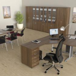 Nejprodávanější kancelářský nábytek Hobis je nyní vnaší nabídce iv Olomouci, Přerově, Prostějově aŠumperku