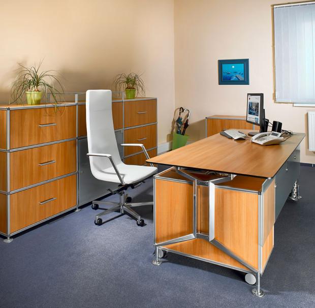 Kancelářské židle a křesla série LD seating nabízíme i v Olomouci, Přerově, Prostějově a Šumperku