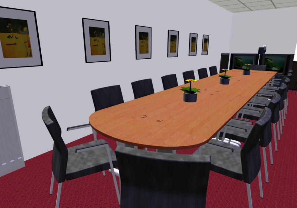 Návrh kanceláře (3D návrh, vizualizaci) vám zdarma vytvoříme i v Olomouci, Přerově, Prostějově a Šumperku