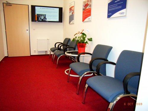 Česká židle - SINTAKA realizace kanceláře v Olomouci a PřerověČeská židle - návrh kanceláře v Olomouci a Přerově