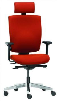 Kancelářské židle akřesla série RIM Anatom nabízíme iv Olomouci, Přerově, Prostějově aŠumperku