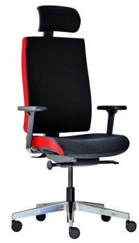 Kancelářské židle akřesla série RIM Flash nabízíme iv Olomouci, Přerově, Prostějově aŠumperku
