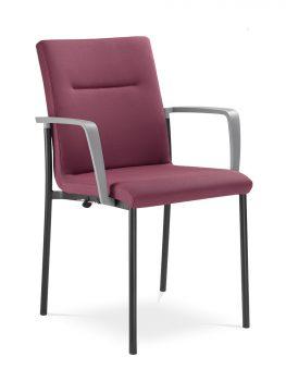 Kancelářské židle a křesla série LD seating Seance care nabízíme i v Olomouci, Přerově, Prostějově a Šumperku