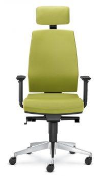 Kancelářské židle a křesla série LD seating Stream nabízíme i v Olomouci, Přerově, Prostějově a Šumperku