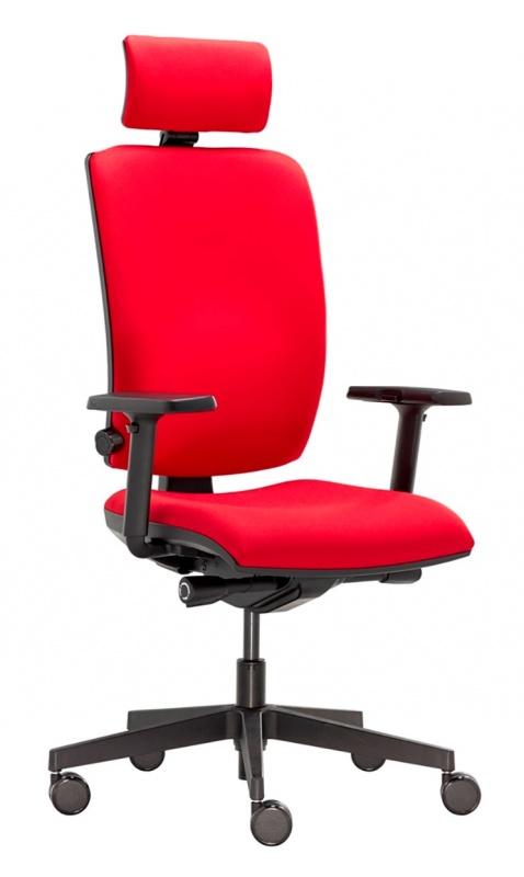 Kancelářské židle a křesla série RIM ZET nabízíme i v Olomouci, Přerově, Prostějově a Šumperku