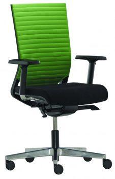 Kancelářské židle a křesla série RIM Easy Pro nabízíme i v Olomouci, Přerově, Prostějově a Šumperku