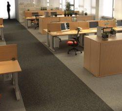 Kancelářský nábytek série EXNER EXACT nabízíme i v Olomouci, Přerově, Prostějově a Šumperku