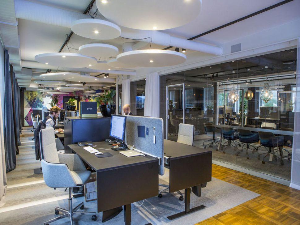Kancelářské židle a křesla série LD seating Harmony nabízíme i v Olomouci, Přerově, Prostějově a Šumperku