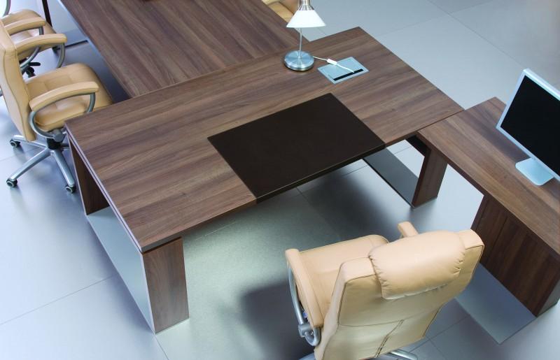 Pracovní stoly EXNER nabízíme iv Olomouci, Přerově, Prostějově aŠumperku