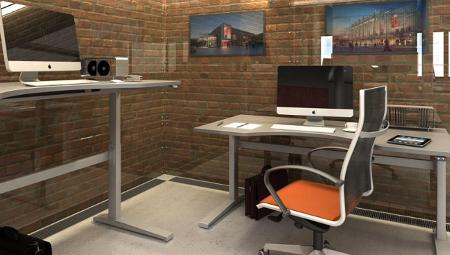 Stavitelné stoly EXNER nabízíme iv Olomouci, Přerově, Prostějově aŠumperku