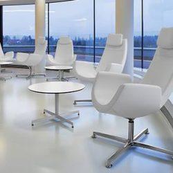 Kancelářské židle akřesla série LD seating Moon nabízíme iv Olomouci, Přerově, Prostějově aŠumperku