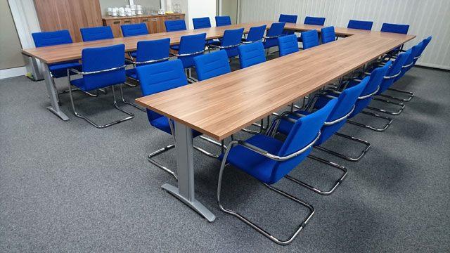 Kancelářské židle a křesla série LD seating oslo nabízíme i v Olomouci, Přerově, Prostějově a Šumperku
