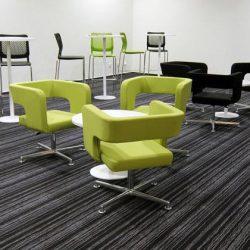 Kancelářské židle akřesla série LD seating Next nabízíme iv Olomouci, Přerově, Prostějově aŠumperku