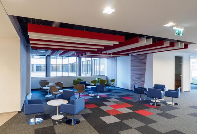 Kancelářské židle akřesla série LD seating Delta nabízíme iv Olomouci, Přerově, Prostějově aŠumperku