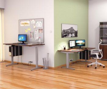 Kancelářský nábytek série HOBIS MOTION A HOBIS MOTION ERGO nabízíme i v Olomouci, Přerově, Prostějově a Šumperku