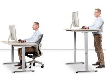 Stavitelné stoly MOTION